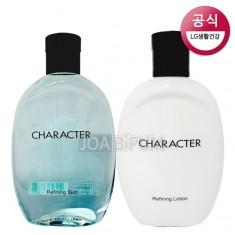 [화장품]LG 캐릭터 리파이닝 스킨/로션350ml